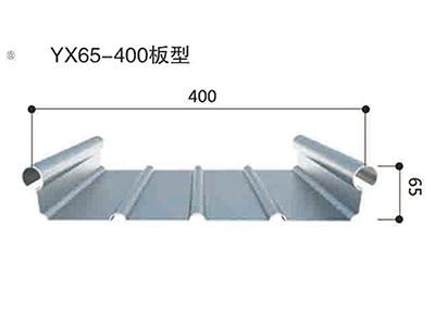 YX65-400板型