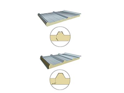 聚氨酯节能屋面夹芯板