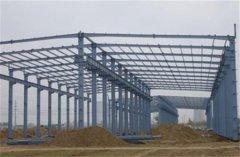 进行钢结构安装工程前的准备有哪些
